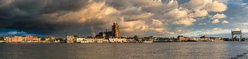 Panorama Dordrecht