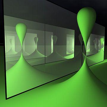 room van Isa Bild