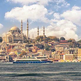 Istanbul sur Manjik Pictures