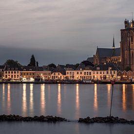 Dordrecht Grote Kerk van Rob van der Teen