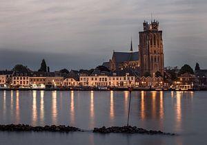 Dordrecht Grote Kerk van