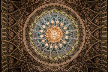 Kaleidoscoop Moskee