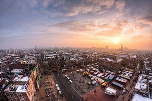 Groningen Winter City 2010