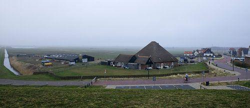 Boerenlandschap, Camperduin Noord-Holland