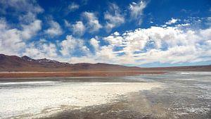 'Zoutlaag', Bolivia