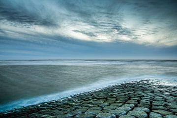De zee van Patrick Herzberg