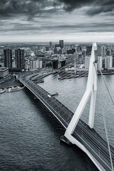 Rotterdam City van Rob van der Teen