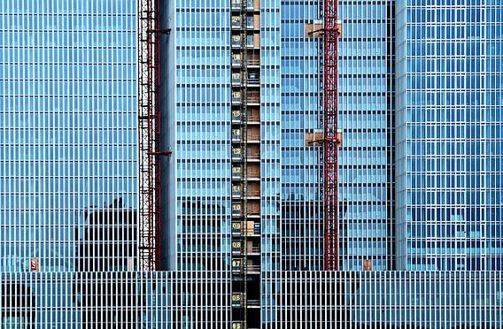 Rotterdam van Sigrid Klop