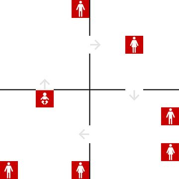 Circle of Love van Alexander Odijk