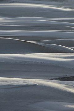 Sanddünen von Corinna Vollertsen