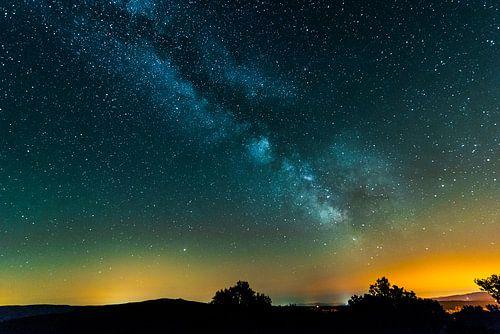 La galaxie en France sur