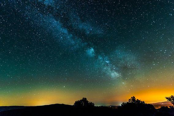 La galaxie en France