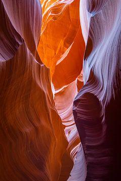 Antelope Canyon van Marc Vandijck