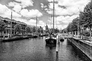 Rotterdam Delfshaven van