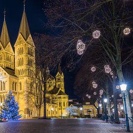 Bisdom stad Roermond van Delano Gonsalves