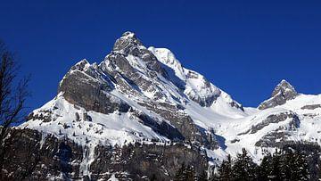 Ortstock (2717 m) Und Höchturm (2666 m) von Daphne Photography