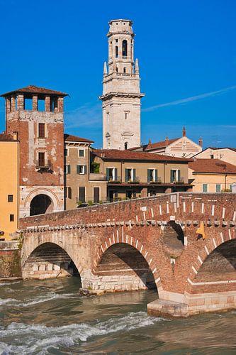 Verona, Italien von