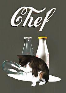 Katten: Chef