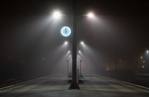 Where is the midnight express? van Sander van der Werf