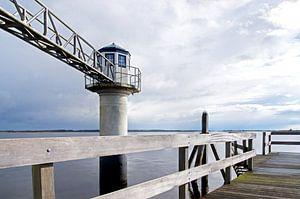 Lauwersmeer Lake-View