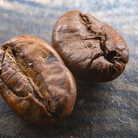 Kaffeebohnen von Andreas Müller