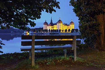 Burcht Moritzburg