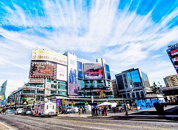 Ville de Toronto sur Ruby Schiffer