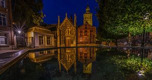 Maastrichter Basilika Sankt Servatius von Danny Bartels
