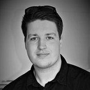 Christiaan Van Den Berg Profilfoto