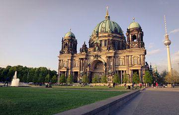 Dom van Berlijn, Duitsland van Sven Wildschut