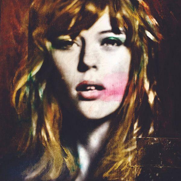 Lipstick van Studio Blomm