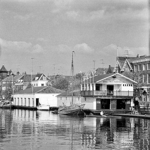 Geldersekade Dordrecht van