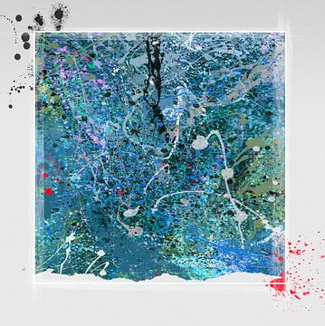 Pollock's square