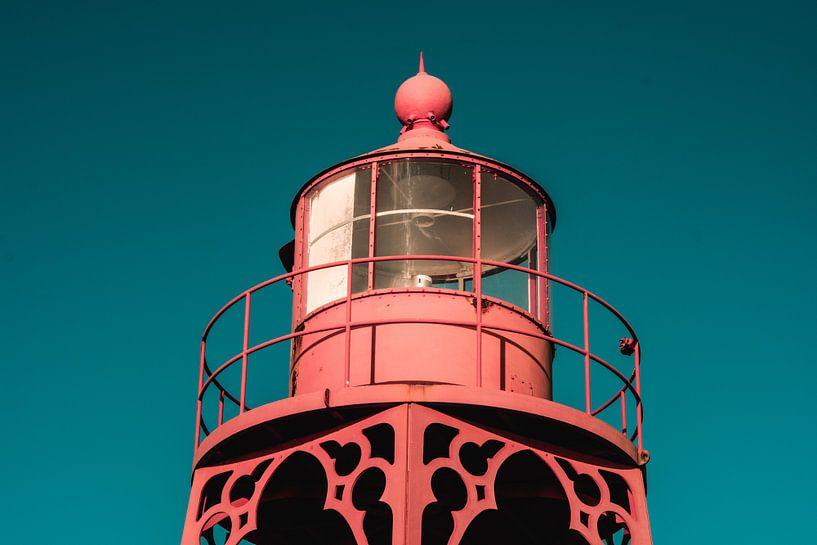 vieux phare sur Eugenlens
