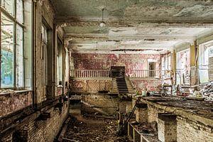 Grand Hotel Regnier van
