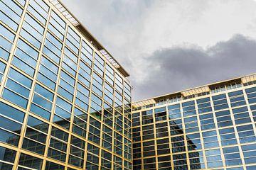 Old philips building renovated sur Willem-Jan Smulders