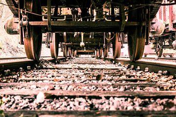 Wheels van 3,14 Photography