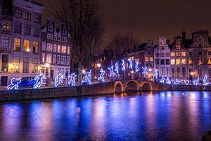Amsterdam Nights van