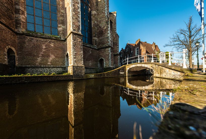 Delft van Brian Morgan
