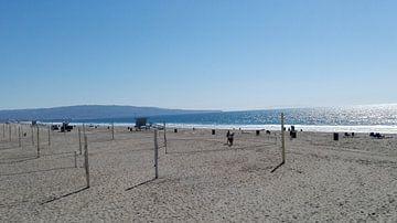 Manhattan Beach California  van Tom Sinnaeve