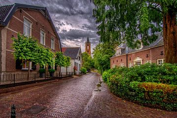Het dorp. von Robin Pics (verliefd op Utrecht)