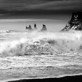 Wave after wave van Sander Peters Fotografie