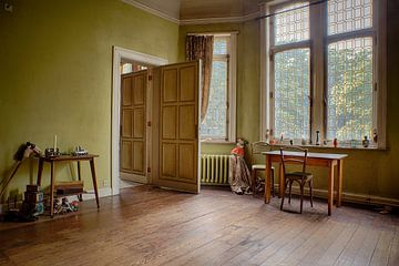Playroom van Carola Schellekens