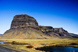Berg van
