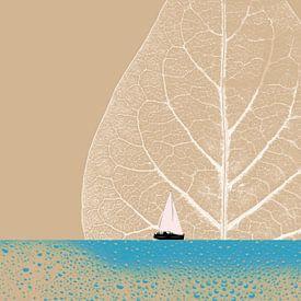 Ocean Wonderland IV-B3 van Pia Schneider