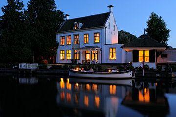 Buitenplaats Vecht en Dam in Breukelen sur Donker Utrecht