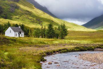 Lagangarbh cottage van Pascal Raymond Dorland