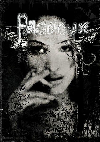 Love is strange van sandrine PAGNOUX