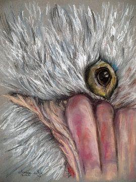 Die Welt aus der Vogelperspektive betrachten. von Ineke de Rijk