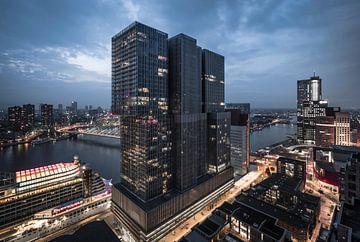 De Rotterdam & Aida Perla van Jeroen van Dam